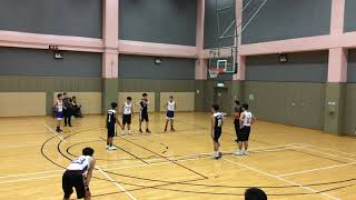 Publication Date: 2018-10-19 | Video Title: 李炳vs何傳耀 19/10,2018第三節