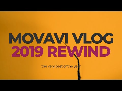 Movavi Vlog REWIND