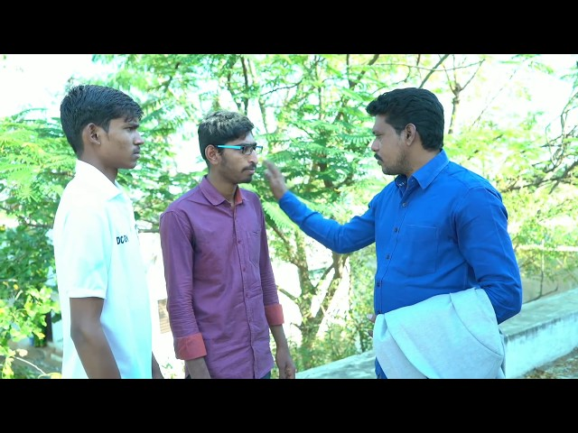 Kalyan short film on Physical Education - A solution