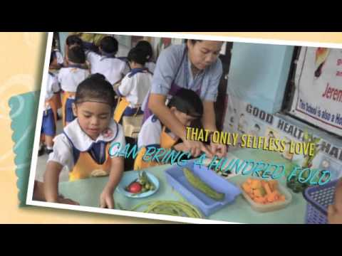 Only Selfless Love- Hope in Christ Christian Academy