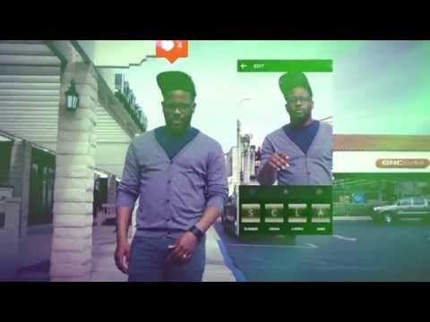 Open Mike Eagle - Celebrity Reduction Prayer (prod. Oddisee)