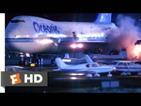Executive Decision (1996) - Crash Landing Scene (10/10) | Movieclips