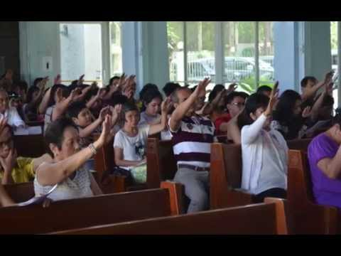 National City United Church - United Church of Christ in the Philippines Balik-Tanaw 2013-14