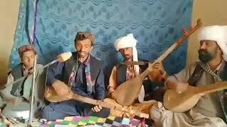 Teri Mitti Mein Baloch Singer ❤️❤️