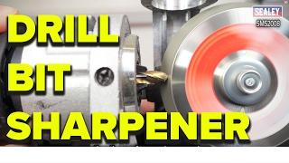 sealey sms2008 drill bit sharpener