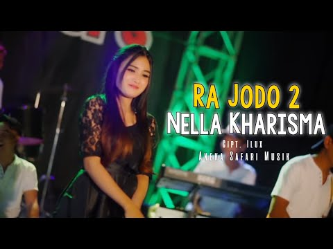 Nella Kharisma - Rajodo 2 ( Official Music Video )
