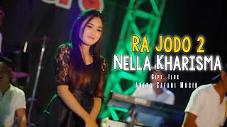 Nella Kharisma Rajodo 2 Official Music Video ANEKA SAFARI