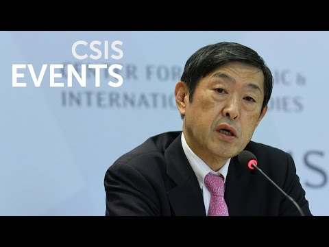 The U.S.-Japan Alliance: Next Steps and Future Vision, Panel Discussion
