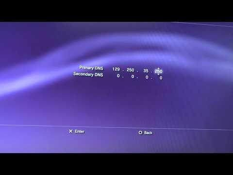(FIX) [80710102] DNS Error PS3/PS4 [100% Works]