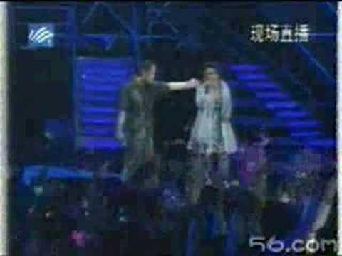 蘇芮 vs 羅大佑 請跟我來 (2007)