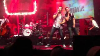 the baseballs live in wien
