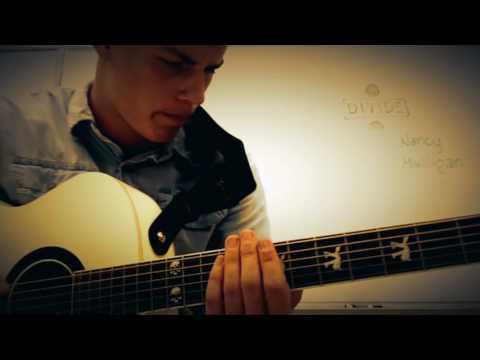 Nancy Mulligan (Ed Sheeran Cover) - Kylar Spriggs