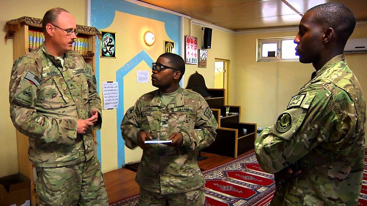 muslim american soldiers youtube