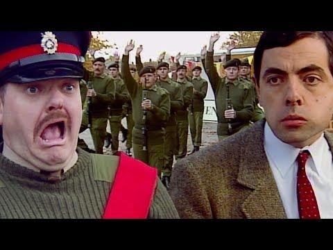 ATTENTION Mr Bean! | Mr Bean Full Episodes | Mr Bean Official