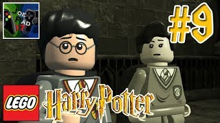 IL DIARIO DI TOM RIDDLE! - LEGO HARRY POTTER COLLECTION ►NINTENDO SWITCH◄
