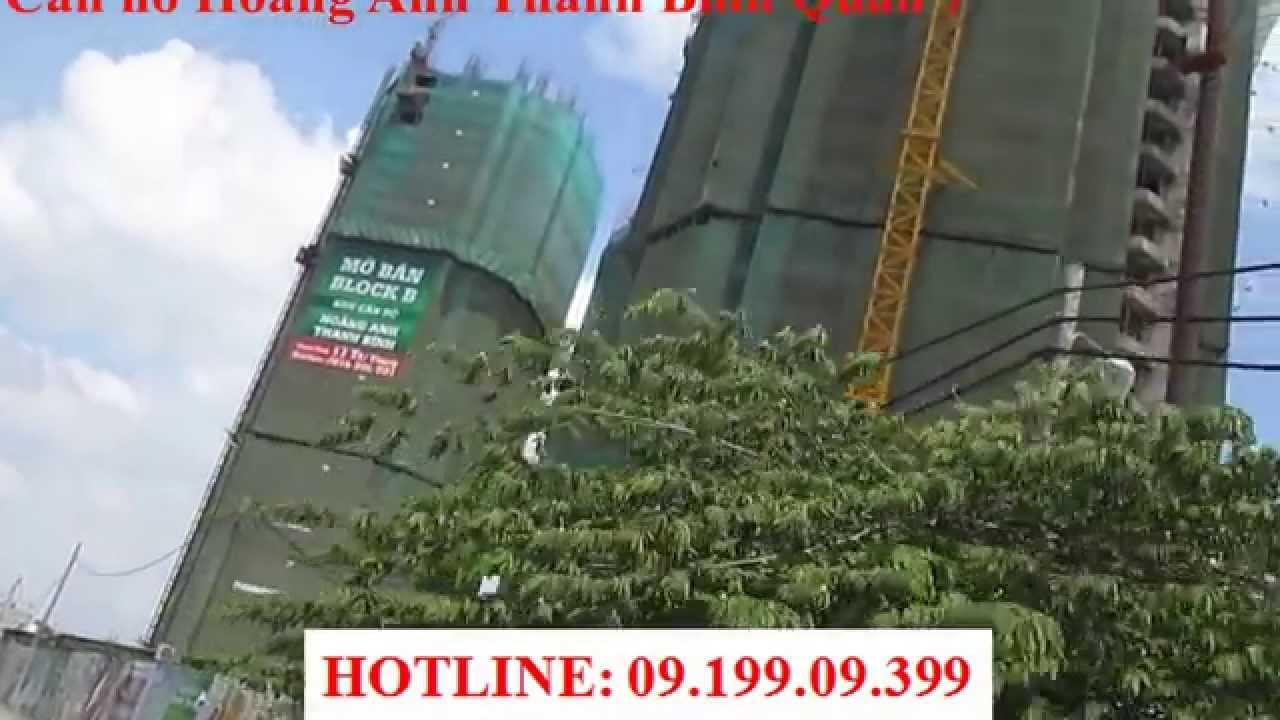 Can ho Hoang Anh Thanh Binh Quan 7