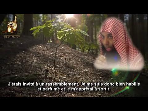Islam : L'histoire Qui Nous A Tous Fait Pleurer ! [Sheikh Khalid Rachid]