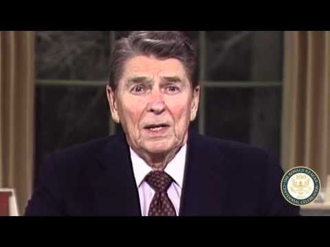 US Sen. Fred Thompson Narrates a Tribute to President Ronald Reagan on his 100th Birthday