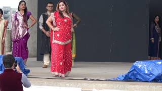 Little Rock India Fest 2017 - Fashion Show With Jugni