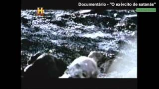 Documentário - O exército de satanás