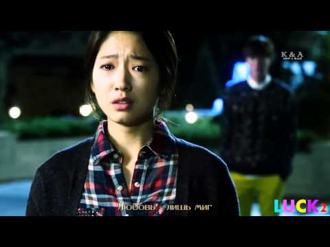 [OST Heirs] Changmin (2AM) -- Moment (рус.саб)