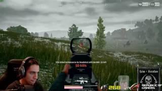 GRIMMMZ fight back quickly kar98 2 kills