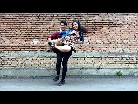 The Jawaani Song - Student Of The Year 2 ** Dance cover Choreographed by Ayush & Rubina **