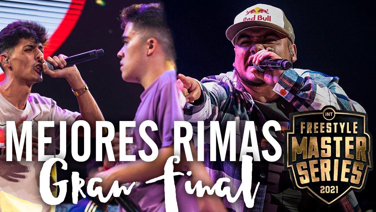 Download Las MEJORES RIMAS de la GRAN FINAL de FMS INTERNACIONAL 2021