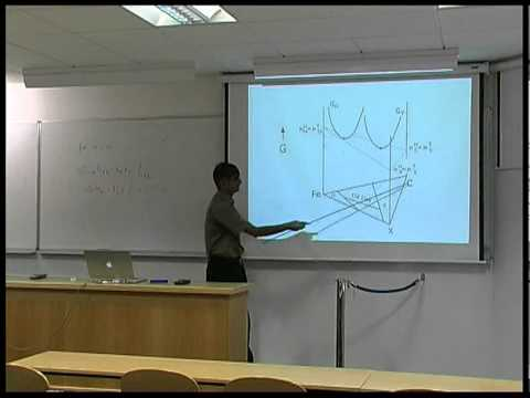 Computer Calculation Of Phase Diagrams Youtube