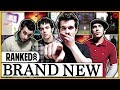 Every Brand New Album RANKED Worst to Best