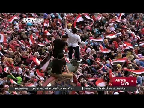 Civil society groups in Egypt slam new law regulating NGO funding