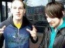 Capture de la vidéo Fuck Buttons / Caribou Tour