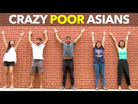 Crazy Poor Asians