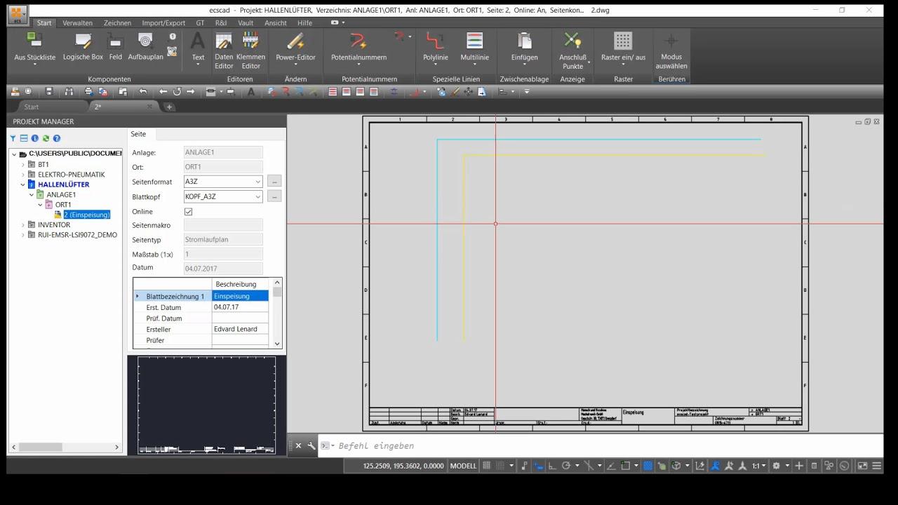 Tolle Haus Schaltplan Software Galerie - Verdrahtungsideen - korsmi.info