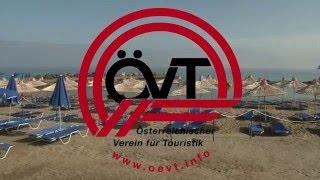Herbsttagung ÖVT 2015 auf Kreta