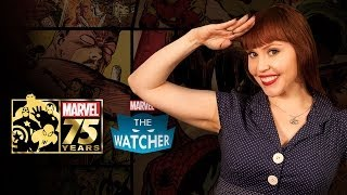 Marvel's 75th Anniversary - The Watcher Ep 10 2014