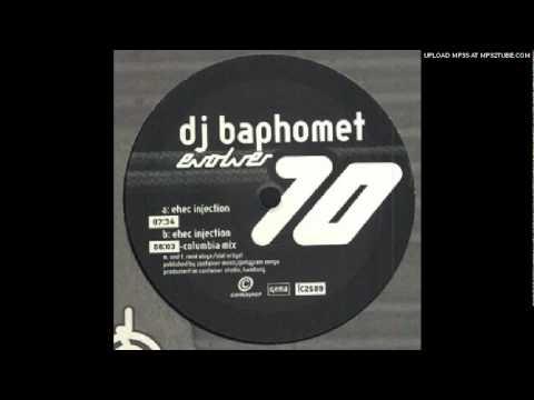Baphomet DJ Baphomet Ehec Injection
