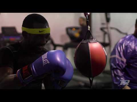 Camp Life: Terence Crawford | Part 3