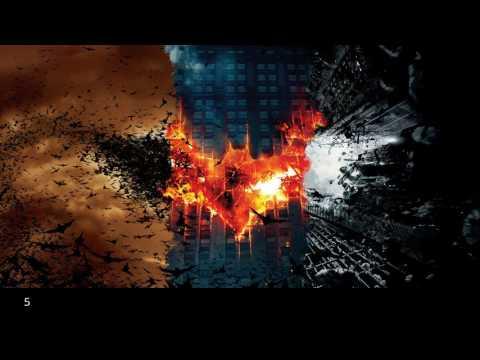 Top 10 Batman Wallpapers (hehe)