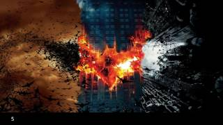 Top 10 Batman Wallpapers (hehe)