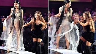 Download lagu The friendship between Ariana Grande and Nicki Minaj//My MoonligtButera