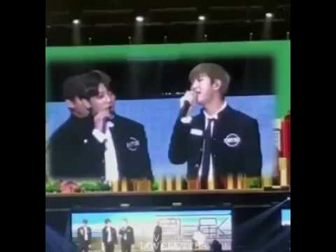 VKook Moment @ Japan FanMeeting