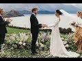 Nicole Warne's Wanaka Wedding | VOGUE