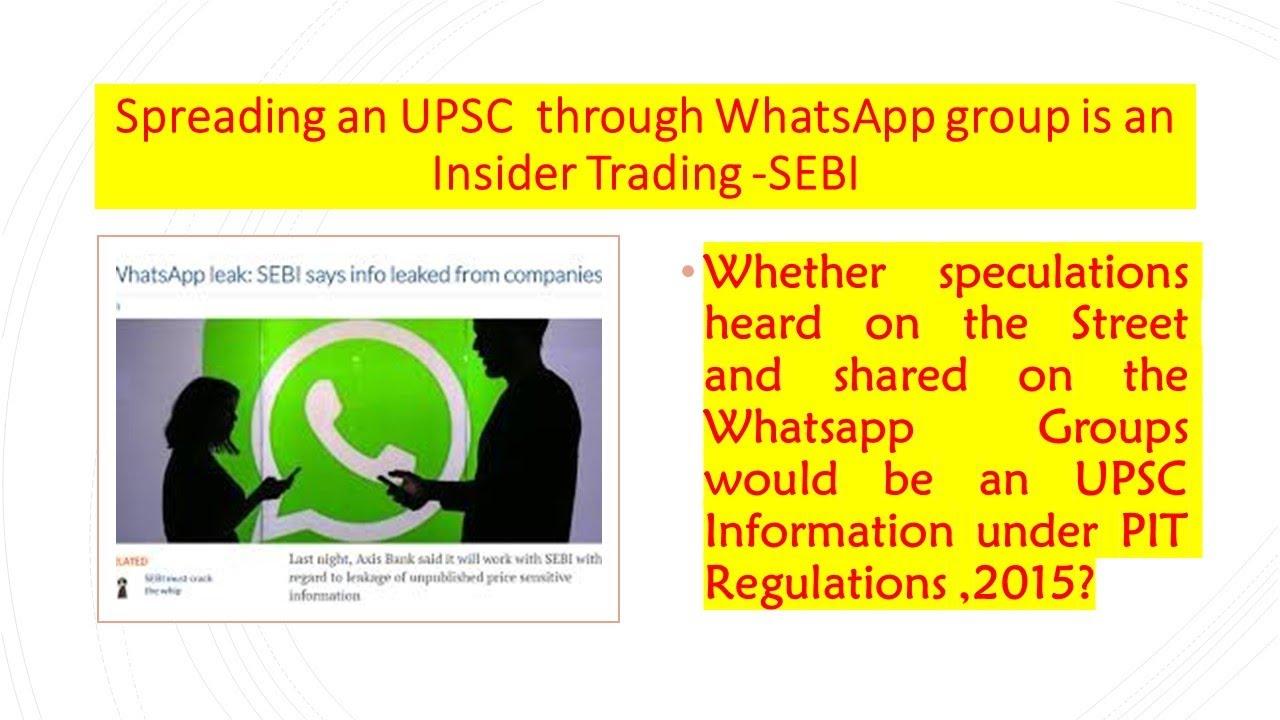 Upsi Video Whatsapp
