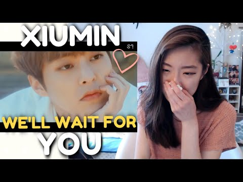 EXO XIUMIN - YOU (이유) MV + XIUWEET Time Performance + English Lyrics REACTION