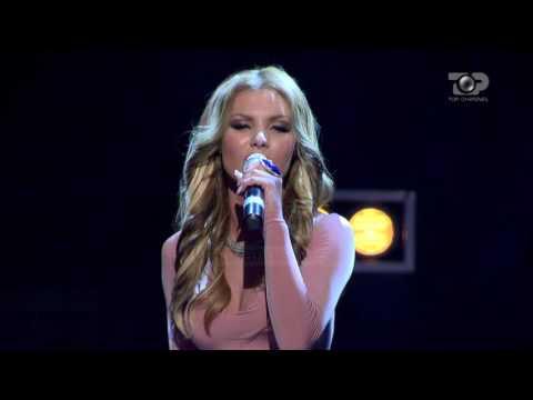 Laura Nezha - Edhe pse gabim, 4 Maj 2012 - Top Fest 9 Gjysemfinale 1