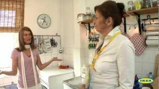 IKEA baut um: mit Wau-Effekt in der Küche