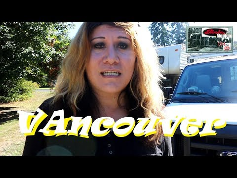 Hangout & Street Camping In Vancouver, Wa