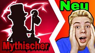 NEUER  Mythischer BRAWLER  KAUFEN • Brawl Stars Deutsch