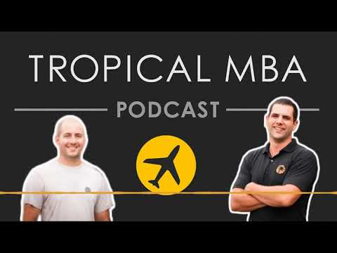 George Washington's Guide to Being The Boss - Tropical MBA - TMBA 188 (LBP156)